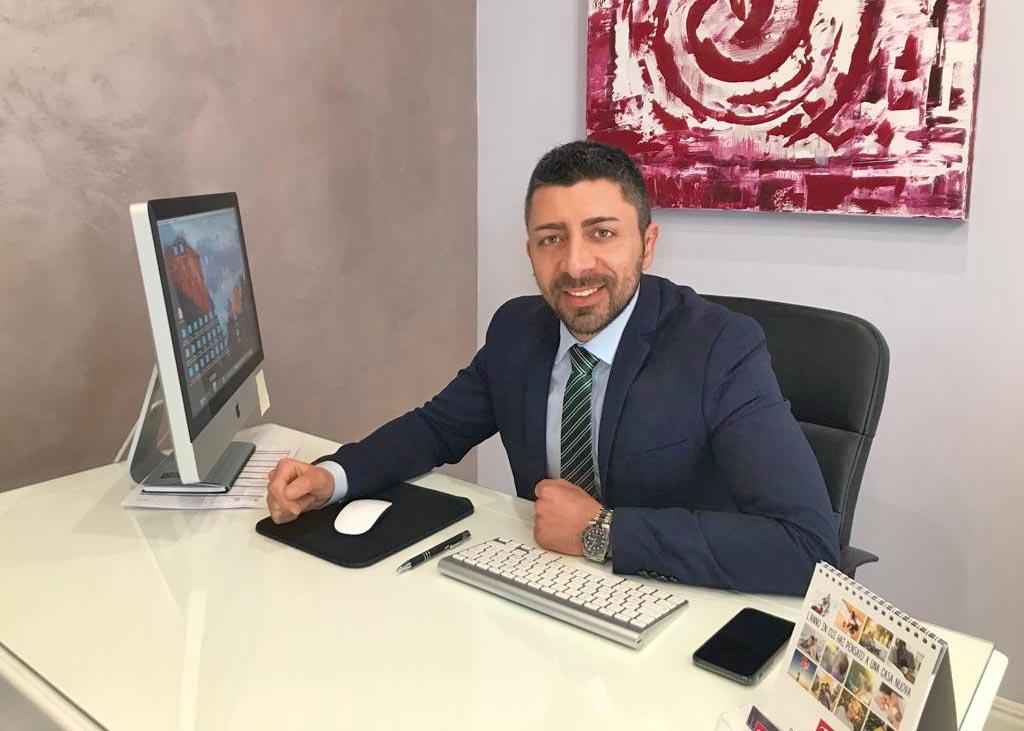 Emiliano Mennuti - Agente Immobiliare 2M Immobiliare